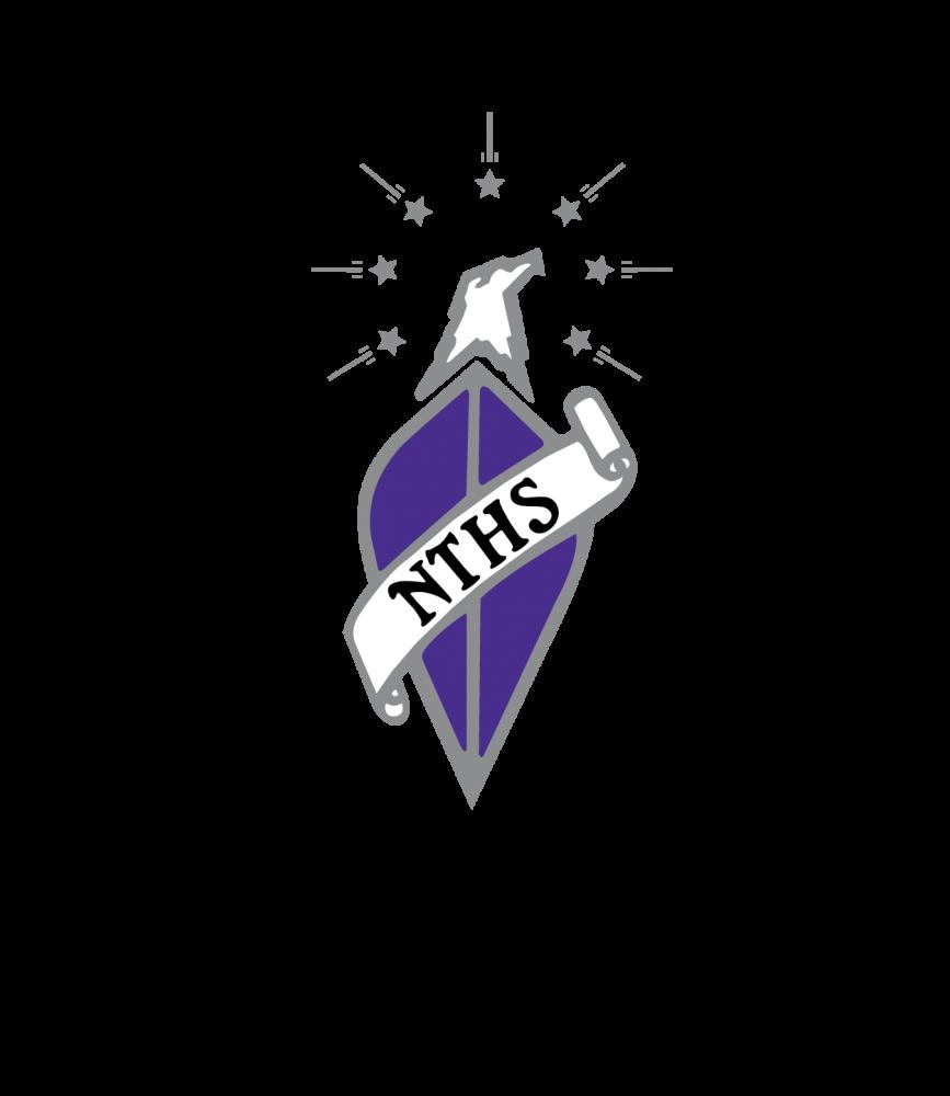 Official NTHS Logos - NTHS